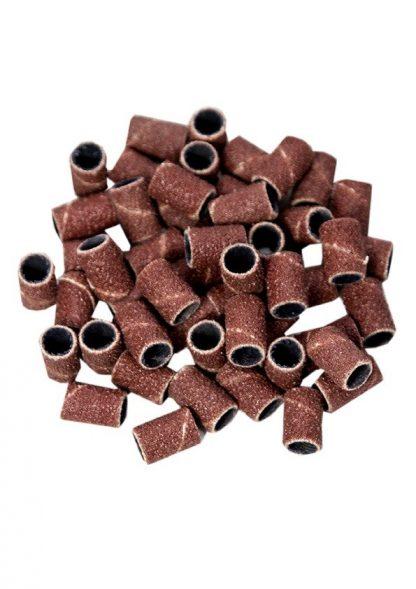Limas cilindricas para torno de manicura
