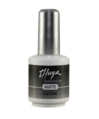 Top Coat matte Thuya