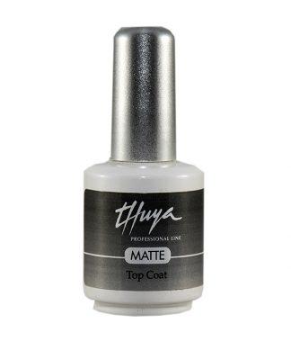 Top Coat matte Thuya