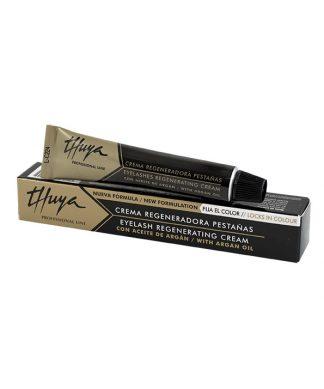 Crema regeneradora de pestañas Thuya Golden barata