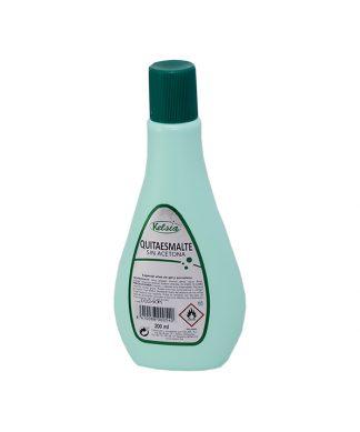 Quitaesmaltes sin acetona KELSIA 200ml