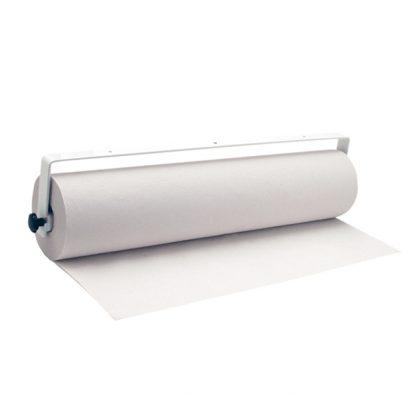 Portarrollo papel de camilla 60 cm