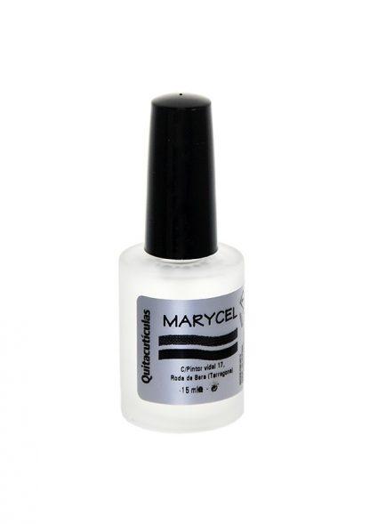 Líquido quitacutículas Marycel