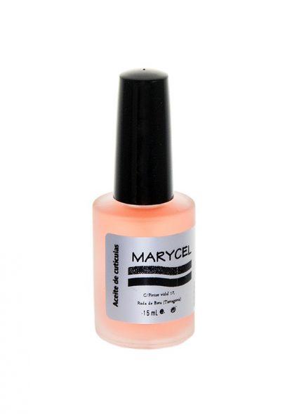 Aceite para cutículas Marycel