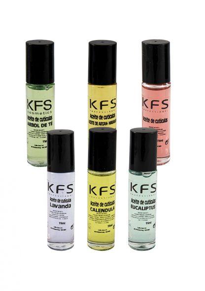 Aceite de cutículas roll-on Kefus