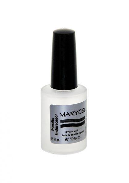 Esmalte endurecedor de uñas Marycel