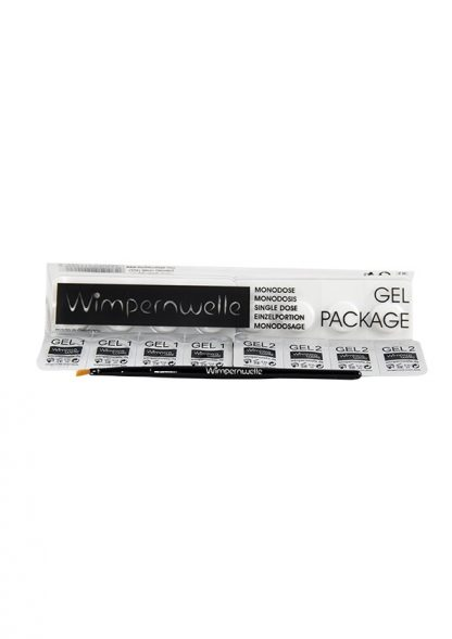 Pack gel Wimpernwelle 24 monodosis