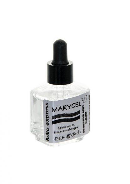 Brillo secante Express Marycel