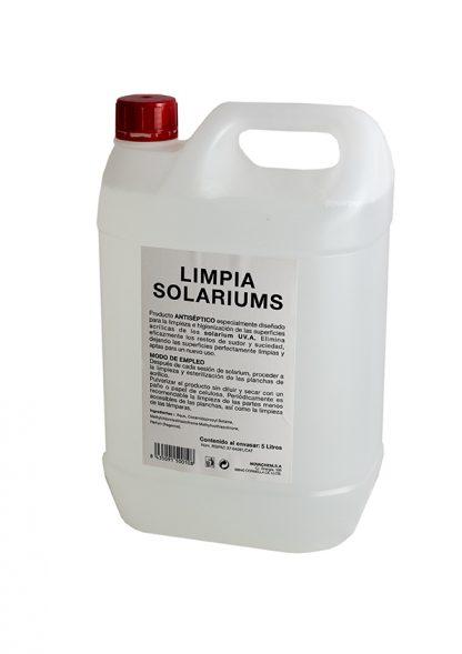 Limpia Solariums 5L