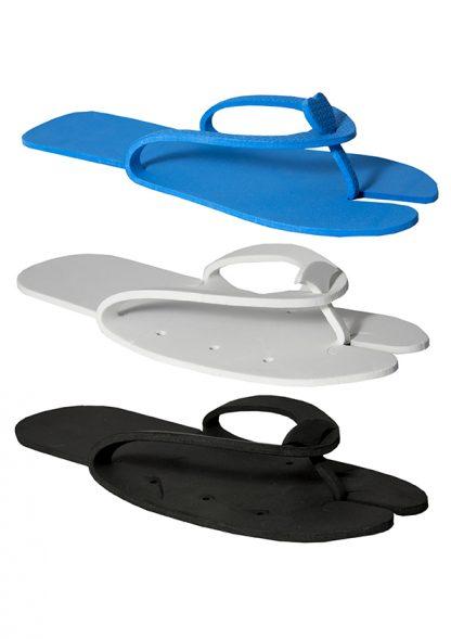 Zapatillas para montar (5 pares)