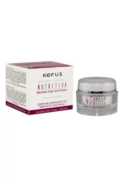 Crema nutritiva Kefus Anti-Aging 50ml