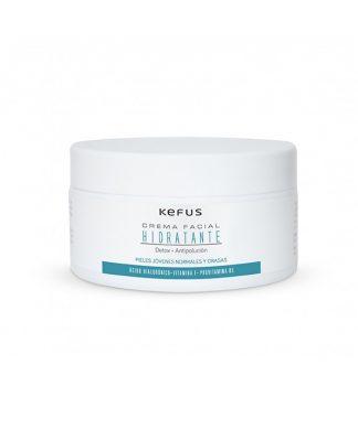 Crema hidratante Kefus Anti-Aging 250ml