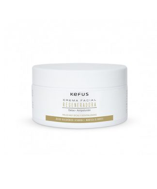 Crema regeneradora Kefus Anti-Aging 250ml