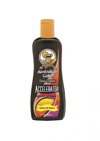 Australian Gold Dark Tanning Accelerator Loción 250 ml