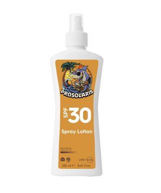 Pro Solaris Spray Lotion