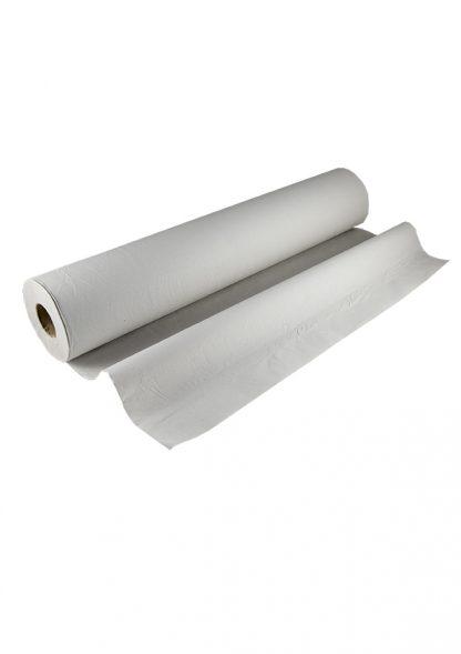 Papel de camilla blanco estándar
